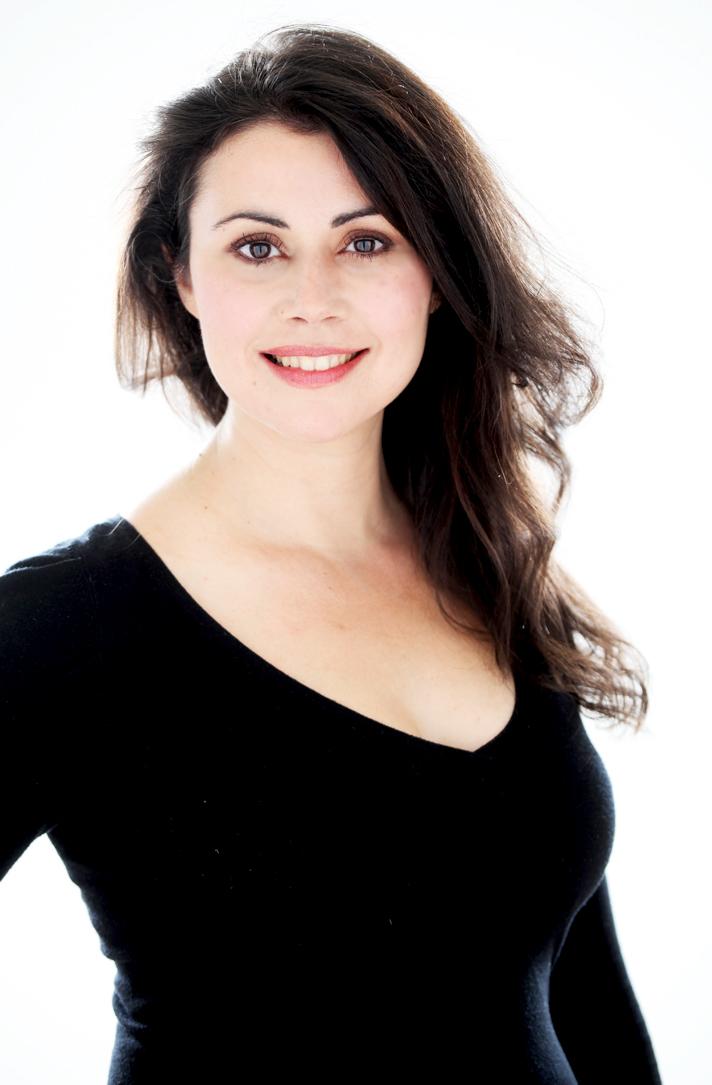 Aina Requena actriz