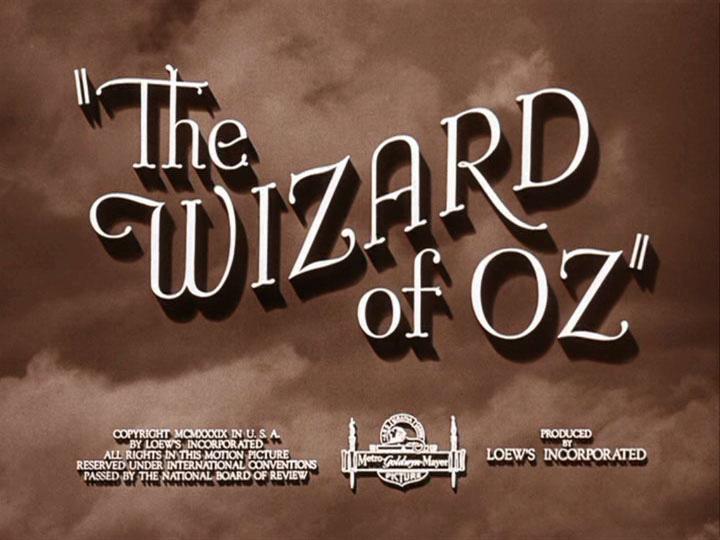 El camino de baldosas amarillas hacia OZ... o la oficina de un director de casting