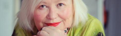 Sylvie Imbert, make up artist · Entrevista