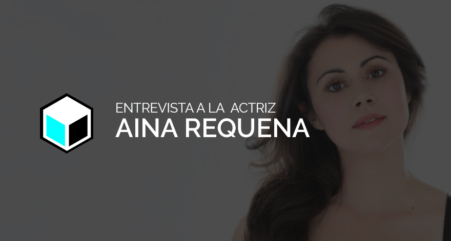 entrevista aina requena