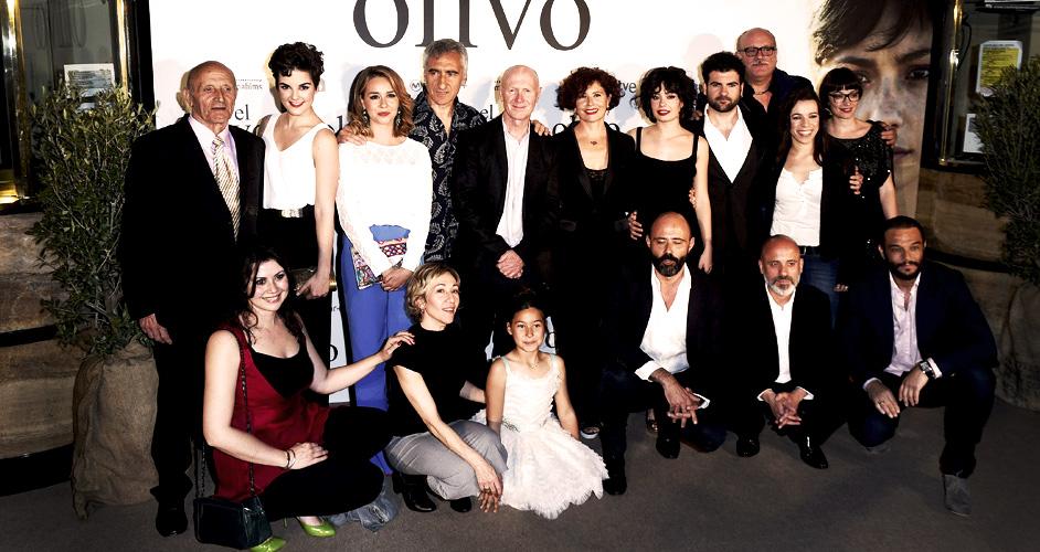 el-Olivo foto grupo estreno  copy