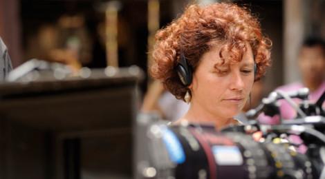 El casting para Icíar Bollaín, directora de El Olivo
