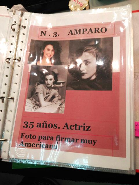 Parany Aina Amparo