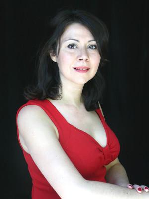 AinaRequena Coach profesional de actores