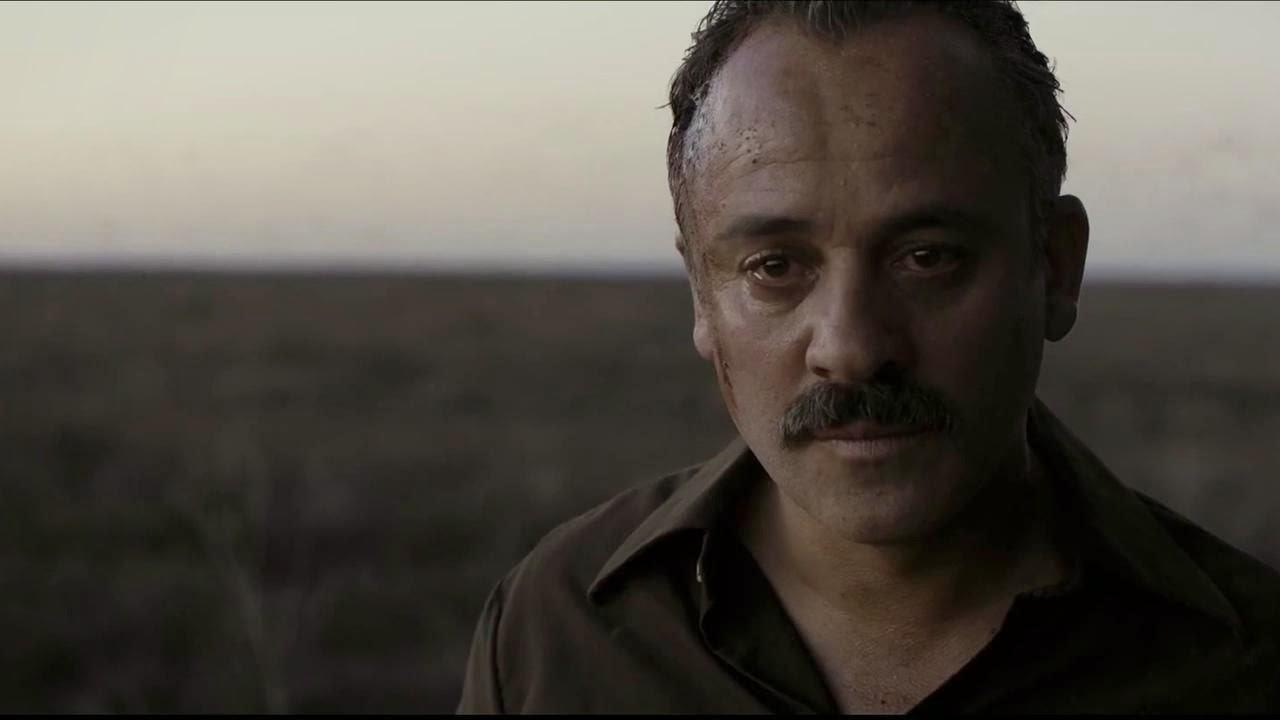 Javier Gutierrez, trío de ases