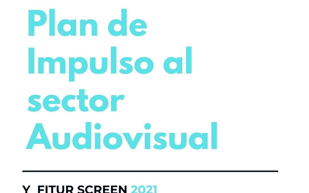 Presente y futuro de nuestro sector audiovisual
